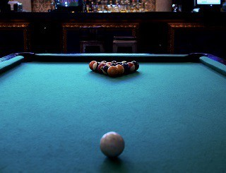 pool table room dimensions in Coos Bay content img1